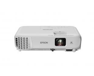 Projektorius Epson EB-W05