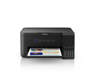 Rašalinis daugiafunkcinis spausdintuvas Epson L4150