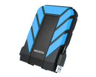 Išorinis diskas ADATA HD710P, 1 TB