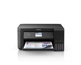 Rašalinis daugiafunkcinis spausdintuvas Epson Ink Tank L6160