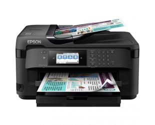 Rašalinis daugiafunkcinis spausdintuvas Epson WF-7710DWF