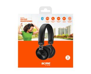 Ausinės Acme BH203 apgaubiančios ausis, belaidės, su mikrofonu