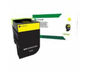 Toneris Lexmark CS/CX417,517, Yellow