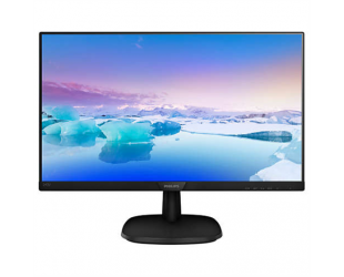 Monitorius Philips 243V7QJABF/00 23.8""