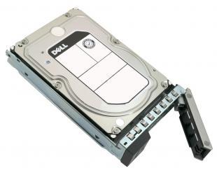 Standusis diskas Dell HDD 7200 RPM, 8000 GB, Hot-swap
