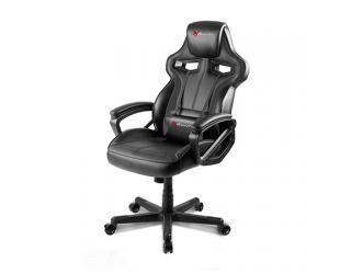 Žaidimų kėdė Arozzi Milano Gaming Chair - Black Arozzi