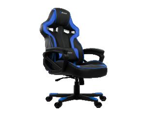 Žaidimų kėdė Arozzi Milano Blue