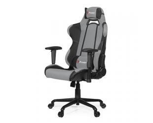 Žaidimų kėdė Arozzi Torretta Grey V2 Arozzi