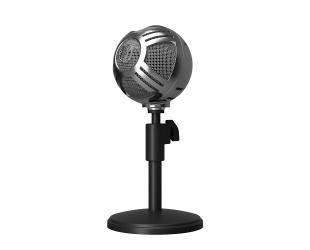 Mikrofonas Arozzi SFERA-CHROME