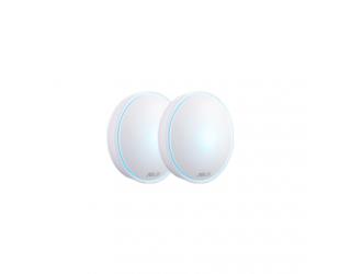 Maršrutizatorius Asus Lyra Mini Home Wi-Fi Mesh System MAP-AC1300 2-PK