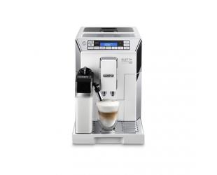 Kavos aparatas Delonghi ECAM 45.760.W, su pieno putos plakikliu