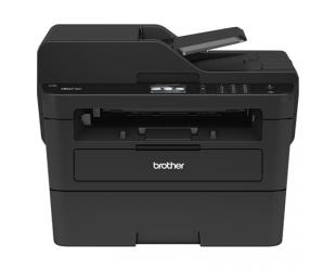 Lazerinis daugiafunkcinis spausdintuvas Brother with Fax MFCL2730DW