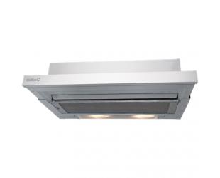 Gartraukis CATA Cooker TF-5060 EX  60 cm 380 m³/h 60 dB Inox