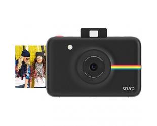 Momentinis fotoaparatas Polaroid Snap Instant Digital Black