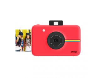 Momentinis fotoaparatas Polaroid Snap Instant Digital Red