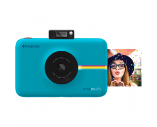 Momentinis fotoaparatas Polaroid Snap Touch Instant Digital Blue