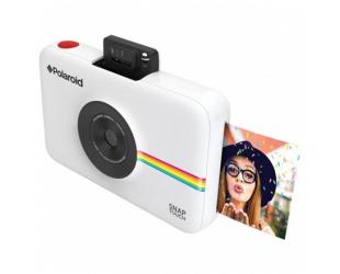 Momentinis fotoaparatas Polaroid Snap Touch Instant Digital White
