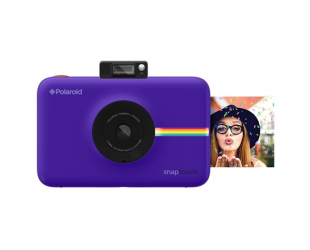 Momentinis fotoaparatas Polaroid Snap Touch Instant Digital Purple