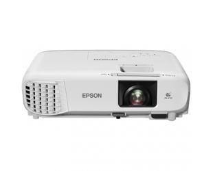 Projektorius Epson EB-W39