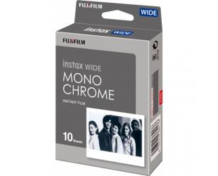 Momentinis nespalvotų nuotraukų fotopopierius Fujifilm Instax Wide, 10 vnt