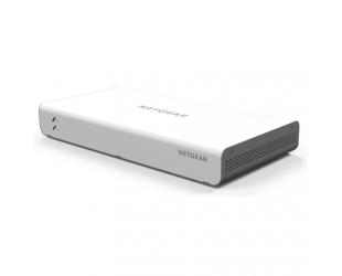 Komutatorius (Switch) Netgear Insight es GC110P-100PES Managed