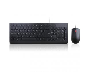 Klaviatūra+pelė Lenovo 4X30L79922 EN
