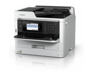 Rašalinis daugiafunkcinis spausdintuvas Epson WF-C5790DWF