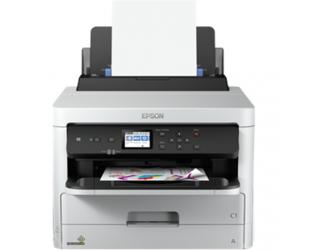 Rašalinis spausdintuvas  EPSON WF-C5290DW