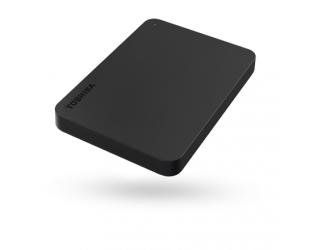 Išorinis diskas Toshiba Canvio Basics, 500 GB