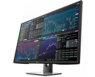 """Monitorius Dell P4317Q 42.5"""""""