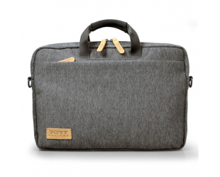 "Krepšys Port Designs Torino 13.3"" Dark Grey"
