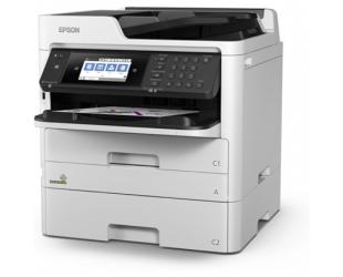 Rašalinis daugiafunkcinis spausdintuvas Epson WF-C5710DWF