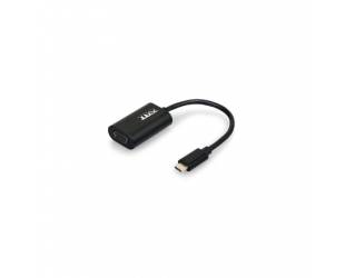 USB adapteris PORT CONNECT USB Type-C to VGA Converter VGA, Type-C