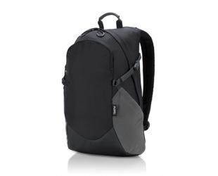 "Kuprinė Lenovo ThinkPad Active  Medium 15.6"" Black Waterproof Nylon"