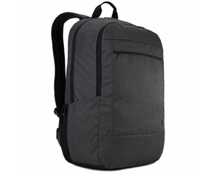 "Kuprinė Case Logic Era Fits up to size 15.6 "", Black, Backpack"