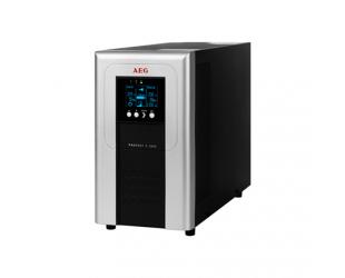 Nepertraukiamo maitinimo šaltinis AEG UPS Online Tower UPS  Protect C 3000VA, 2700W, 240 V, 200 V