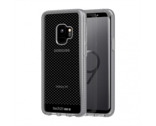 Dėklas Tech21 Evo Check for Samsung Galaxy S9, Gray