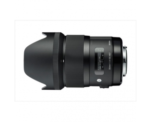 Objektyvas Sigma 35mm F1.4 DG HSM Sony E-mount [ART]