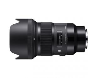 Objektyvas Sigma 50mm F1.4 DG HSM Sony E-mount [ART]