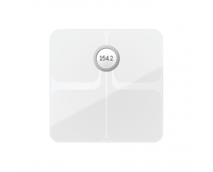 Svarstyklės Fitbit Aria 2 scales White
