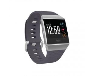Išmanusis laikrodis Fitbit Ionic Blue-Gray/White