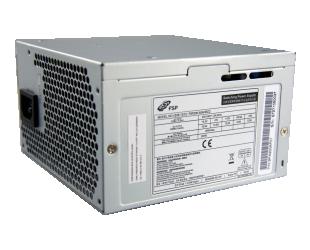 Maitinimo blokas FORTRON FSP350-50AHBC, 350W