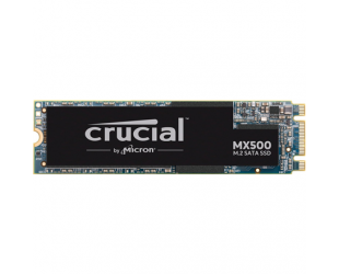 SSD diskas Crucial CT500MX500SSD4, 500 GB