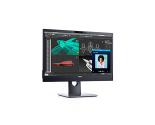 Monitorius Dell P2418HZ 23.8""