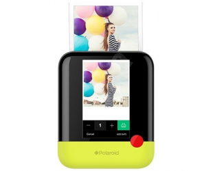 Momentinis fotoaparatas Polaroid POP Instant Print Digital Yellow