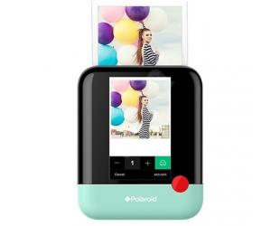 Momentinis fotoaparatas Polaroid POP Instant Print Digital Green