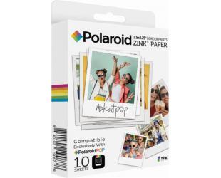Momentinis fotopopierius Polaroid POP, 10 vnt