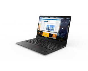 "Nešiojamas kompiuteris Lenovo ThinkPad X1 Carbon Black 14"" IPS FHD i5-8250U 8GB Windows 10 Pro"