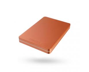 Išorinis diskas Toshiba Canvio Alu, 1 TB
