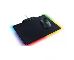 Žaidimų pelė su kilimėliu Razer Mamba HyperFlux +Firefly HyperFlux Bundle